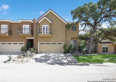 Single Family Home For Sale: 2514 Camden Park