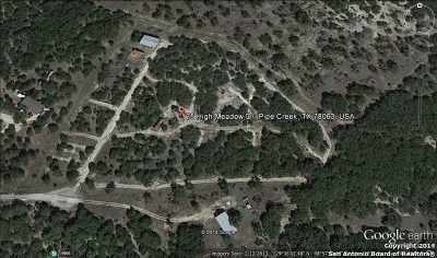 Residential Lots & Land For Sale: 175 High Meadow Dr