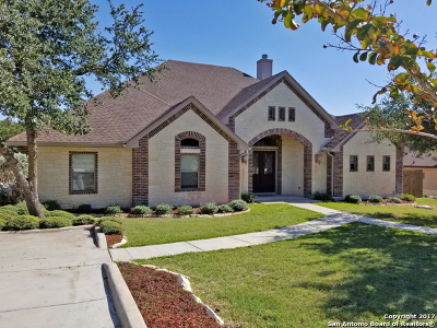 Single Family Home New: 1206 W Oak Estates Dr