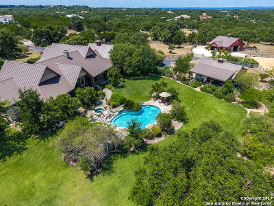 Boerne Single Family Home For Sale: 103 Northwind