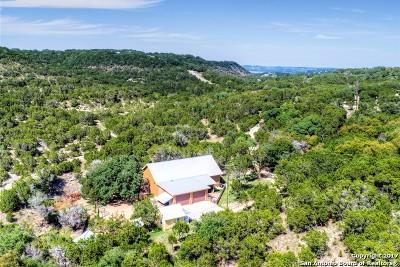 New Braunfels Farm & Ranch New: 2701 Lariat Rdg
