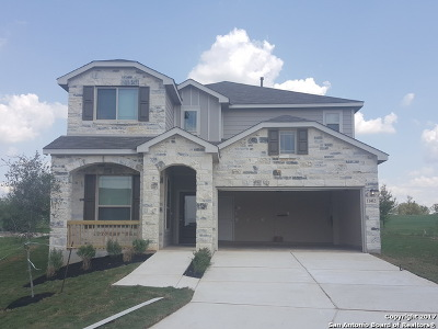 Single Family Home For Sale: 11402 Tiger Woods