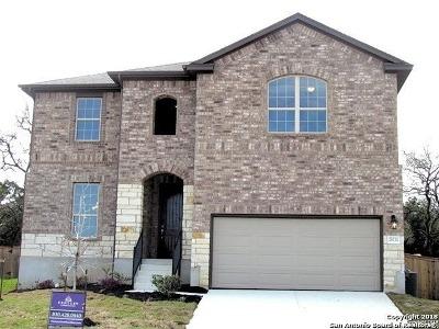 Single Family Home Price Change: 28234 Bass Knoll
