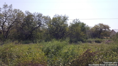 Wilson County Residential Lots & Land New: 663 County Road 356