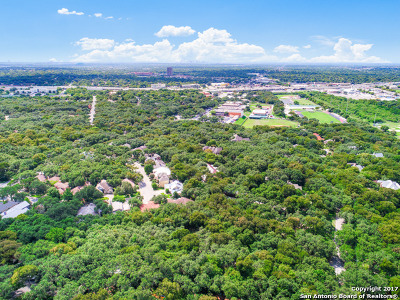 Castle Hills Residential Lots & Land For Sale: 243 Fox Hall Ln