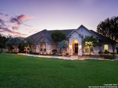 Single Family Home New: 26219 Windspirit