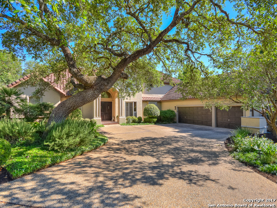 San Antonio Single Family Home For Sale: 6 Tournament Grn