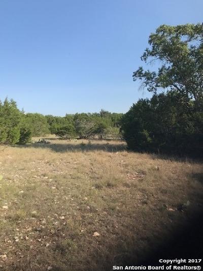Boerne Residential Lots & Land For Sale: 102 Crested Butte