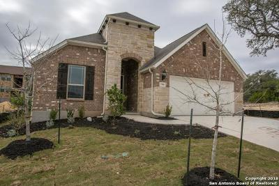 Boerne Single Family Home For Sale: 27903 Dana Creek Drive