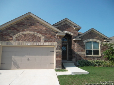 Bexar County, Comal County, Guadalupe County Single Family Home Price Change: 12550 Stillwater Crk