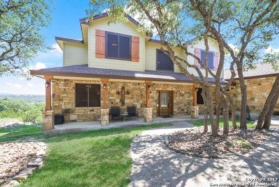 Spring Branch Single Family Home New: 159 Live Oak