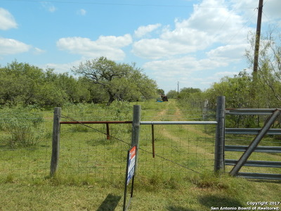 Residential Lots & Land For Sale: 10515 E Loop 1604 S