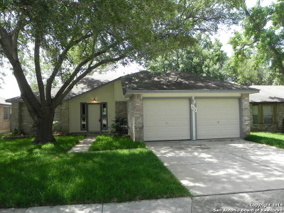 Live Oak Rental For Rent: 8114 Forest Bow