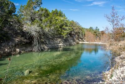 Bandera County Farm & Ranch New: 1191 Jackson Creek Rd