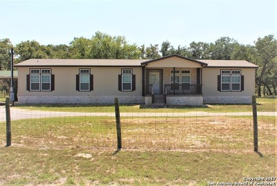 Manufactured Home For Sale: 136 Cherry Rdg