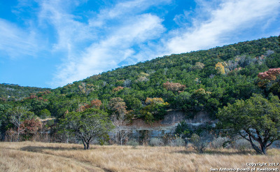 Bandera County Farm & Ranch New: 1200 Jackson Creek Rd