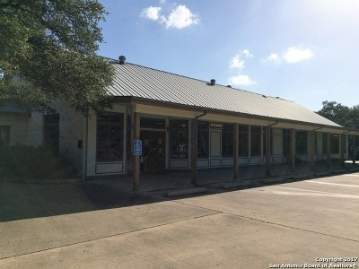 Bandera County Commercial New: 9650 Fm 1283 #300