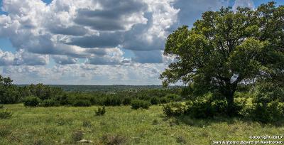 Bandera County Farm & Ranch New: 1400 Short Road