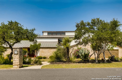 Helotes TX Single Family Home New: $500,000