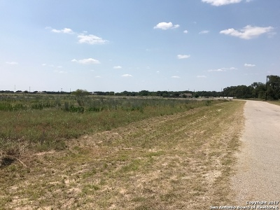Medina County Residential Lots & Land New: Lot 15 Palomino Trl