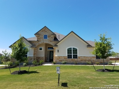 Bexar County Single Family Home Price Change: 13616 Silver Sage Dr
