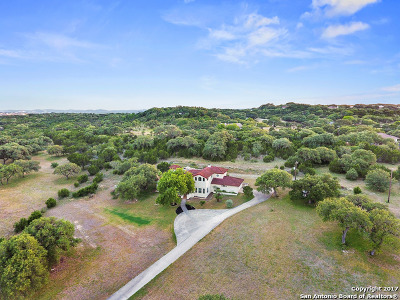 Fair Oaks Ranch Farm & Ranch For Sale: 28127 Aqueduct Ln