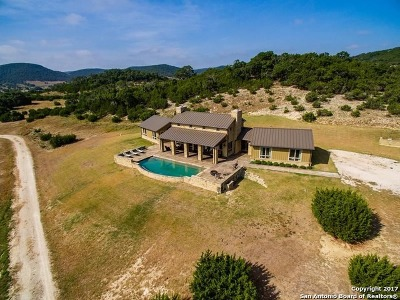 Farm & Ranch Back on Market: 3506 S Seco Valley Road