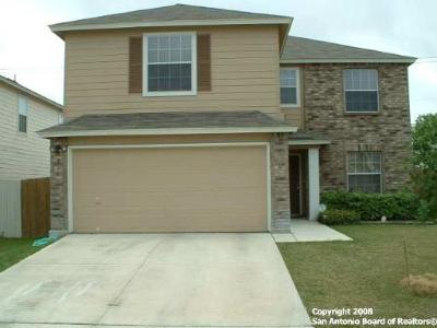Bexar County Single Family Home New: 910 Canadian Goose