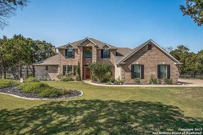 New Braunfels Single Family Home For Sale: 10122 Kopplin Rd