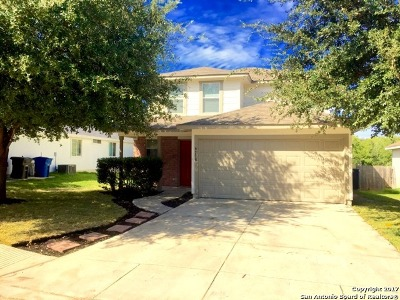 Single Family Home Back on Market: 6718 Walnut Valley Dr