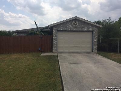 Single Family Home For Sale: 5610 Summer Fest Dr