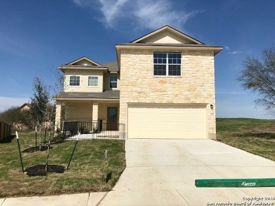 Single Family Home For Sale: 923 Watson Way