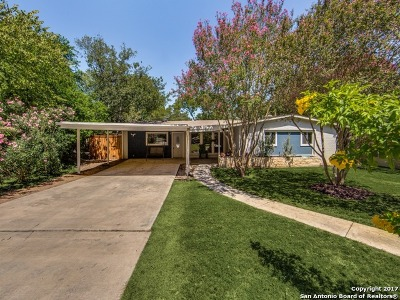 Single Family Home Price Change: 929 Morningside Dr