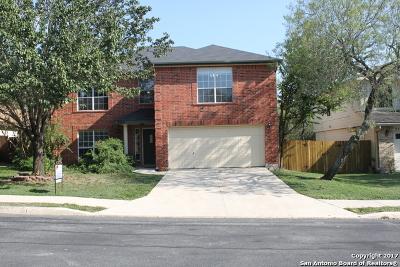 Schertz Single Family Home New: 3556 Peachtree Ln