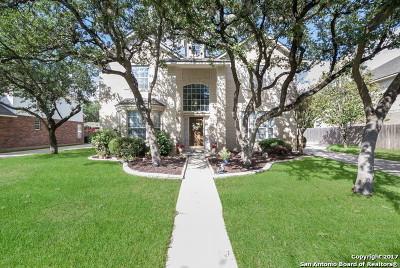 San Antonio Single Family Home Back on Market: 13806 Ridge Farm