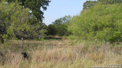 Atascosa County Residential Lots & Land New: Lot 3 Fm 3175