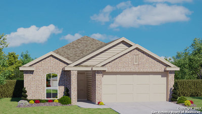 New Braunfels Single Family Home Back on Market: 2292 Olive Hill