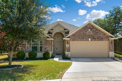 Single Family Home New: 10606 Larch Grove Ct