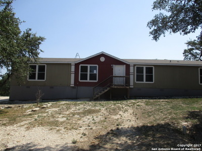 Manufactured Home For Sale: 115 County Road 3826