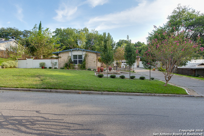 Single Family Home New: 808 Eventide Dr