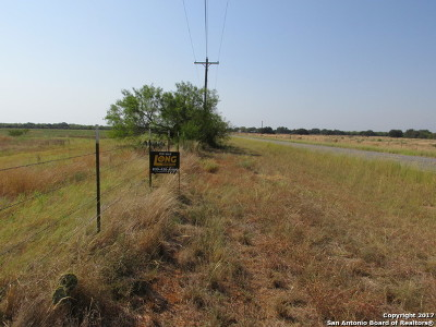 Medina County Residential Lots & Land New: 000 Fm 462