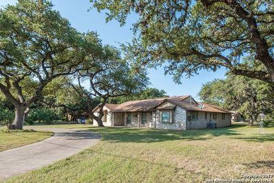 Single Family Home For Sale: 15203 Geronimo Loop