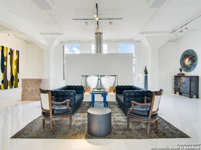 San Antonio Condo/Townhouse New: 114 Camp St #500