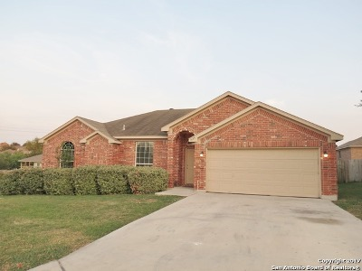 Single Family Home New: 1639 Elizabeth Ct
