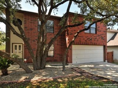 Single Family Home Price Change: 13327 Partridge Hl