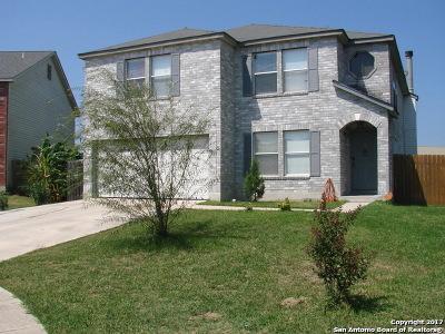 San Antonio Single Family Home Back on Market: 7903 Pecan Hts