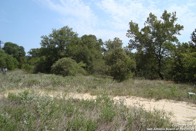 Atascosa County Residential Lots & Land New: E Bob White Dr