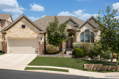 Single Family Home For Sale: 15702 Seekers St