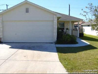 Single Family Home For Sale: 6723 Dragon Fire