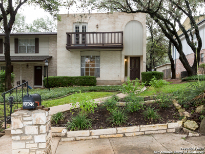San Antonio Condo/Townhouse New: 3225 Castledale Dr #46